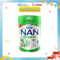 Sữa Bột Nestle NAN Organic 1 900g