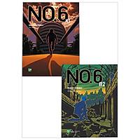Combo NO.6 (Tập 1 Và 2)