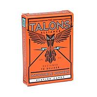 Bộ Bài Giấy Talons