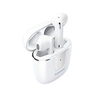Tai Nghe Bluetooth Tronsmart Onyx ACE, Tai Nghe Nhét Tai Không Dây, Tai Nghe Thể Thao Bluetooth 5.0 Khử Tiếng Ồn Với Chip Qualcomm APTX 4 Micrô -4081- Hàng Nhập Khẩu