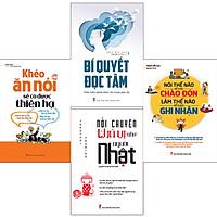 Bookset Sách: Bí Quyết Thấu Hiểu Người Khác Dành Cho Bạn Trẻ