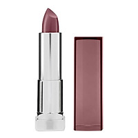 Maybelline Color Sensational Smoked Roses Lipstick Stripped Rose