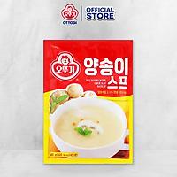 Súp Nấm Ăn Liền Hàn Quốc Ottogi 80g