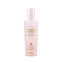 Nước hoa hồng tinh chất hoa trà Dewytree Camellia Extract Toner chống lão hóa 150ml
