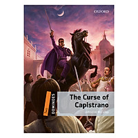 Oxford Dominoes Level 2: The Curse Of Capistrano