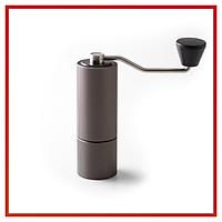 Máy xay cà phê tay C2 - Khung kim loại và Lưỡi thép tiện không rỉ