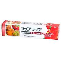 Màng Bọc Thực Phẩm PVC Laspalms MBTP00009232 - 20cmx20m