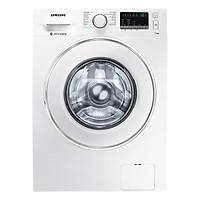 Máy Giặt Cửa Trước Inverter Samsung WW75J42G3KW/SV (7.5kg) - Hàng Chính Hãng