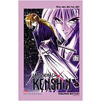 Lãng Khách Kenshin: Khúc Dạo Đầu Hủy Diệt - Tập 11