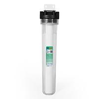 Bộ lọc nước thô đầu nguồn 1 cấp lọc 20 inch (trong) - Hàng chính hãng