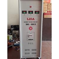 LIOA 3 PHA 30KW DẢI 260-430V NEW2020