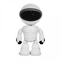 Camera An Ninh Không Dây Hình Robot