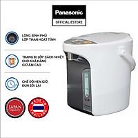 Bình thủy điện Panasonic NC-HU301PZSY 3 lít - Hàng chính hãng