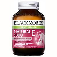 Blackmores Natural Vitamin E 500IU 150 Capsules