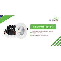 Đèn LED Âm Trần Rọi Opal 20W (DLR-20-T150)