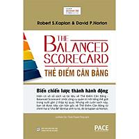 Thẻ Điểm Cân Bằng -The Balanced Scorecard (Tái Bản 2020)
