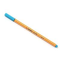 Bút kim màu Stabilo Point 88 - Needle Point - 0.4mm  - Màu xanh lam (88/51)