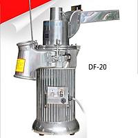 Máy nghiền linh chi dạng búa siêu mịn 20kg/h