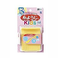 Set tăm chỉ nha khoa Kobayashi Ito Yoji làm sạch các mảng bám giữa kẽ răng & ngăn ngừa các bệnh lý về răng miệng - Made in Japan