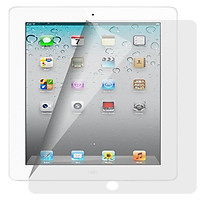 Miếng dán màn hình Ipad 9.7 inch Ipearl - Hàng chính hãng