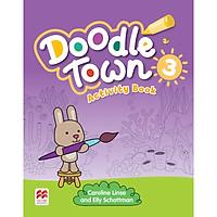 Doodle Town 3 AB