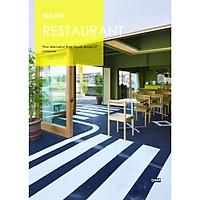 Facade-Restaurant : New Innovative Front Facade Design of Restaurant