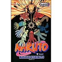 Naruto - Tập 60: Kurama!!