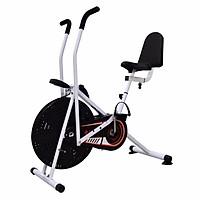 Xe đạp tập thể dục air bike BG 8702 Plus (hàng nhập khẩu)
