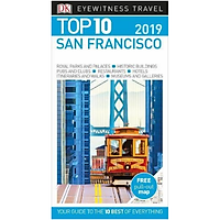 DK Eyewitness Top 10 San Francisco