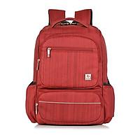 Ba Lô Laptop 649 Đỏ Đô - BLLT649-14 DO_DO