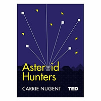 Asteroid Hunters (Ted)