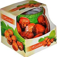Ly nến thơm Admit ADM7233 Hazelnut 80g (Hương hạt dẻ)