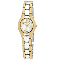 Đồng hồ đeo tay nữ hiệu Anne Klein 10/6777SVTT