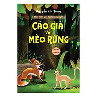 Học Toán Qua Truyện Ngụ Ngôn - Cáo Già Và Mèo Rừng