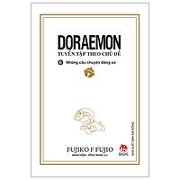 Doraemon - Tuyển Tập Theo Chủ Đề Tập 6: Những Câu Chuyện Đáng Sợ (Tái Bản 2019)