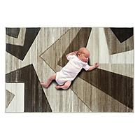 Thảm nằm chơi cho bé IC34 sợi ngắn