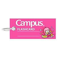 Flashcard Emoji Girl - FCS-EMJ85-G - Mẫu 1