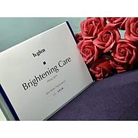 Bộ sản phẩm dưỡng trắng dùng thử bglen Brightening Care Trial Set