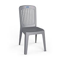 Ghế dựa lớn 7 sọc Duy Tân No.346 (90 x 52 x 45 cm) Giao màu ngẫu nhiên