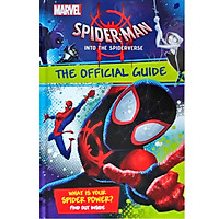 Marvel Spider-Man: Into the Spider-Verse (The Official Guide)
