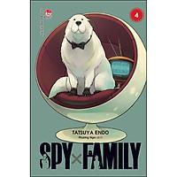 Spy X Family Tập 4