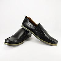 Giày Lười Da Bò Thật Cao Cấp Peace PO1201