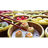 Feng Huang - Voucher Buffet Lẩu Hongkong & Dimsum 269.000đ - Áp dụng T2 - CN
