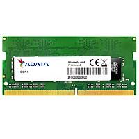 RAM laptop Adata DDR4 4GB/8GB/16GB Bus 2666Mhz (Hỗ trợ tất cả các bus 2133Mhz/2400Mhz/2666Mhz) - Hàng Chính Hãng