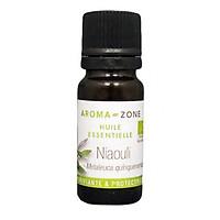 Tinh Dầu Tràm Trà (Tràm Gió) Aroma Zone - Essential Oil Niaouli Organic 30ml