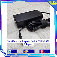 Sạc dành cho Laptop Dell XPS 13 9350 Adapter - Hàng Nhập khẩu