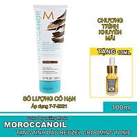 Tuýp Mặt Nạ Dưỡng Bổ Sung Hạt Màu Moroccanoil Color Depositing Mask 200ml - Chính hãng
