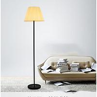 Đèn Cây Đứng Mẫu Vintage D335 - Kiểu Dáng Retro Cổ Điển, Sang Trọng - Phù Hợp Trang Trí Phong Khách, Phòng Ngủ - Hàng Cao Cấp - Tặng Kèm 1 Bóng LED