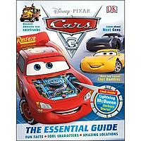 Disney Pixar Cars 3 The Essential Guide