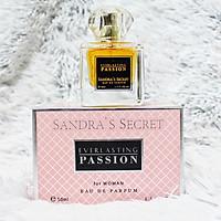 NƯỚC HOA NỮ SANDRA'S SECRET - EVERLASTING PASSION